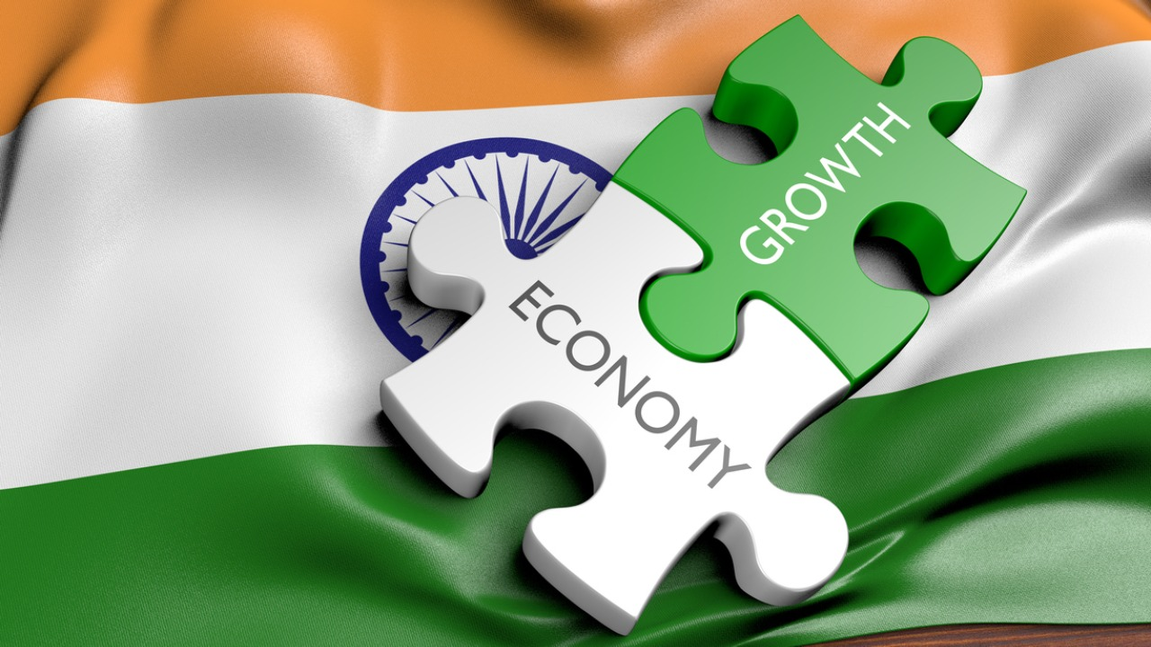 Care Ratings Estimated GDP Growth of India Between 8.8-9% in FY22