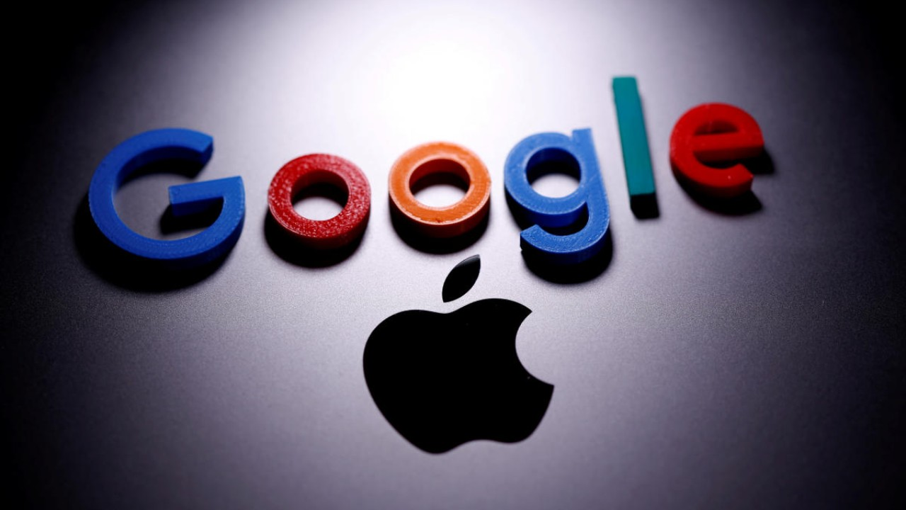 South Korea set to curb Google, Apple commission dominance   Deccan Herald