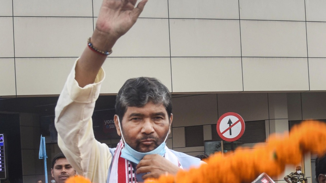 Pashupati Paras to attend Chirag Paswan's mega event on his father's death anniversary