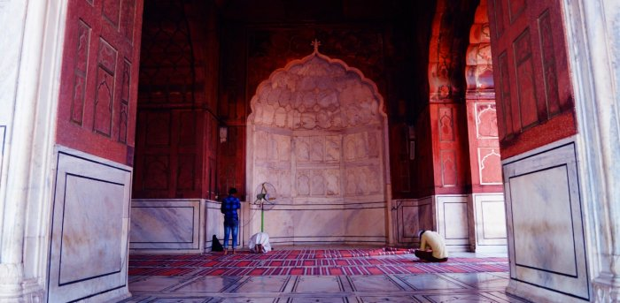 Former Union minister Saif-ud-Din Soz questions restrictions at Nizamuddin mosque
