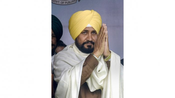 Congress explores Dalit dynamics by appointing Charanjit SinghChanni as Punjab chief minister