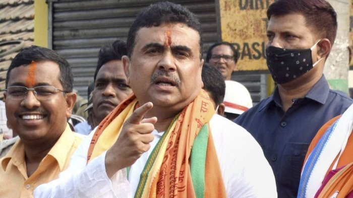 BJP not to field candidate for WB RS bypoll;TMC's Sushmita Dev likely to be elected unopposed