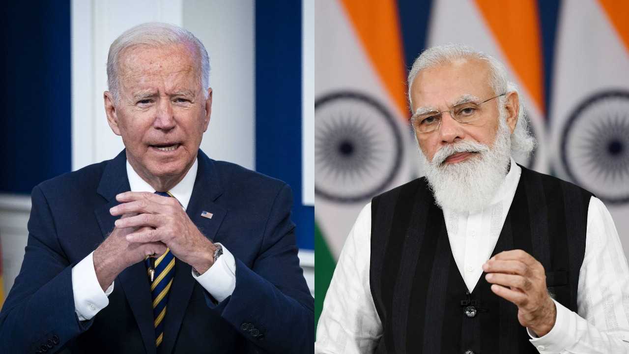 Modi-Biden bilateral meet will strengthen India-US relation, boost Quad, says White House official