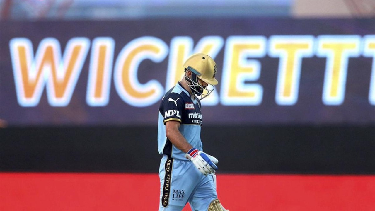 IPL 2021: Under-pressure Virat Kohli could be removed as RCB captain 'mid-way' - Deccan Herald