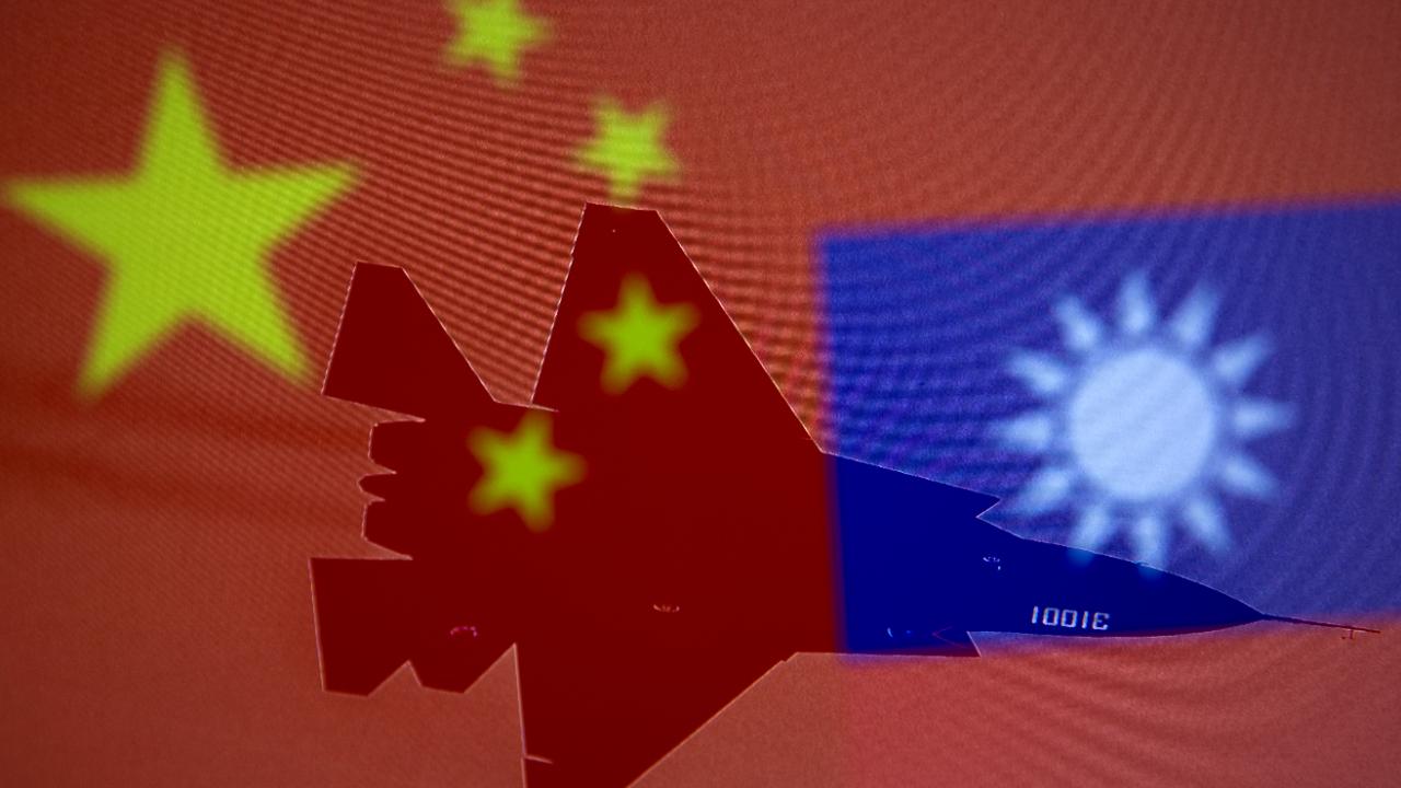 China: maneuvers and flights, necessary to defend Taiwan