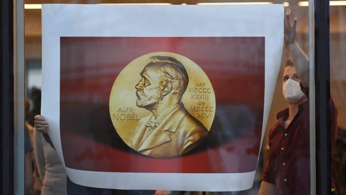 Why the United States dominates the Nobels