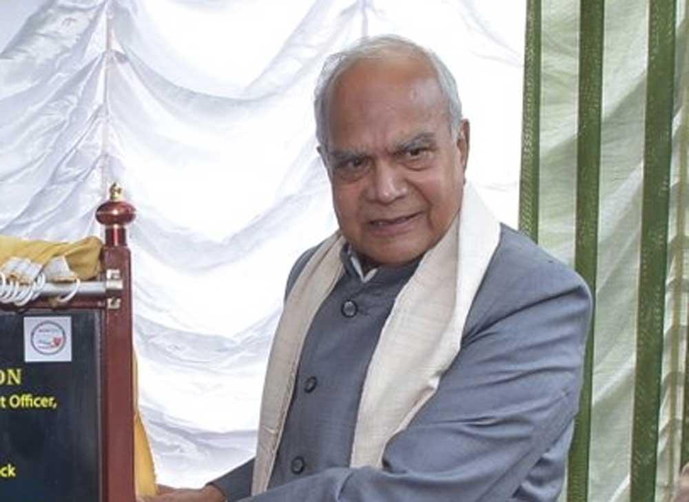 Banwarilal Purohit