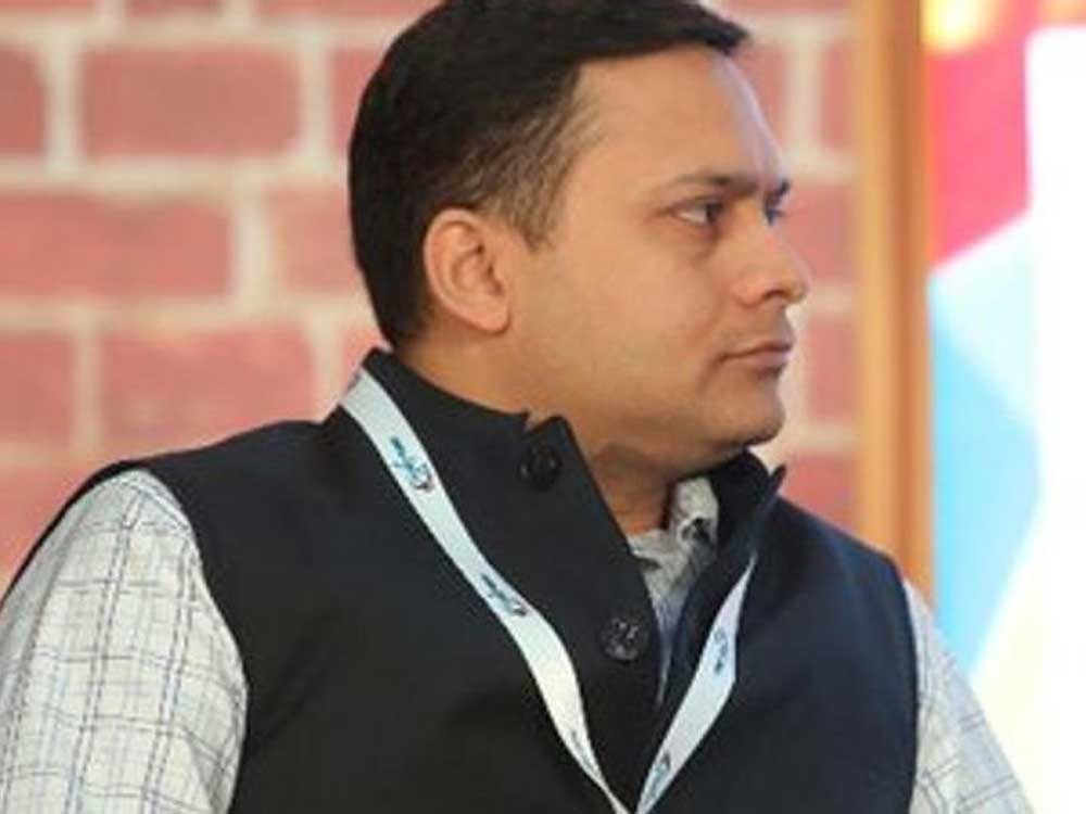 The in-charge of BJP's national information and technology cell, Amit Malviya, used the hash-tag #CongressWithNirav on Twitter and asked why lawyer H S Chandramouli was given ticket from Madikeri while it was denied to Chief Minister Siddaramaiah's legal advisor and party spokesperson Brijesh Kalappa, who hails from the area.
