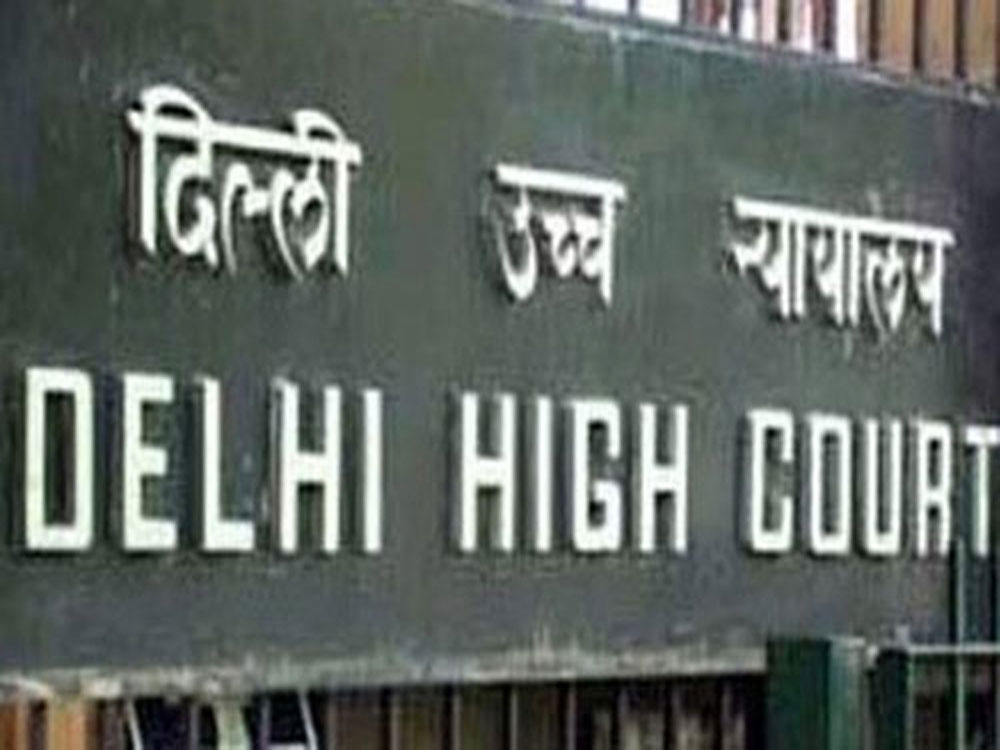 The Delhi HC was hearing of a plea of Jagtar Singh Hawara. PTI file photo