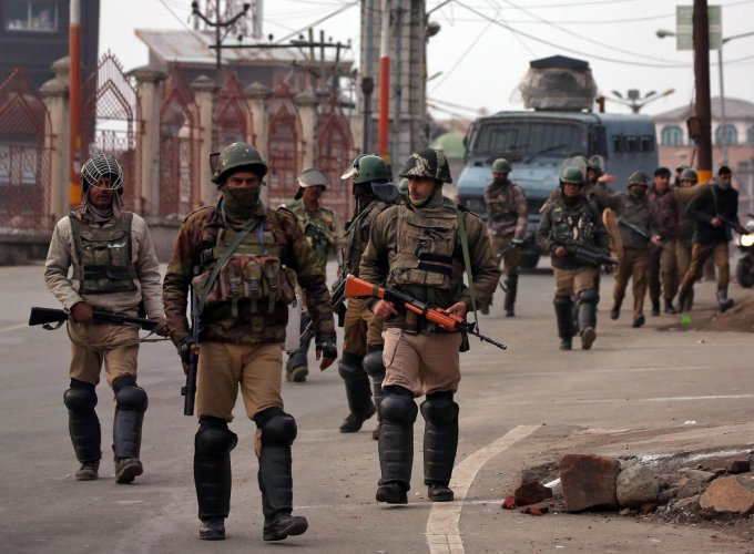 Surgical Strike 2 0 LIVE   Casualty in Balakot strike will