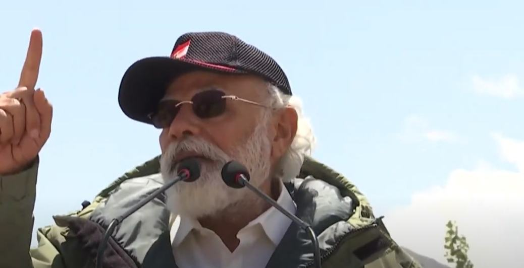 India-China border tensions Live: World wants to know who India's braves  are, says PM Modi | Deccan Herald