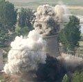 North Korea conducts second nuke test