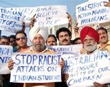 Anger mounts among Indian students in Oz