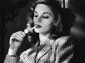 The last celluloid cigarette