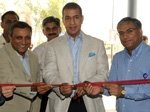Bharti, Wal-Mart open their first joint store in India