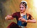 Pleasing dance