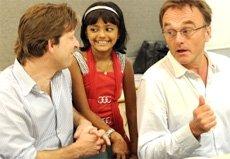 Danny Boyle asks media to leave Slumdog children alone