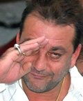 Sanjay Dutt gets parents' name tattooed on chest