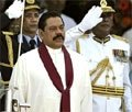 Lanka stages victory parade to mark crushing of rebels