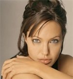 Angelina Jolie most powerful celebrity in the world