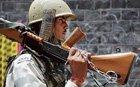 Terror threat: State police on high alert