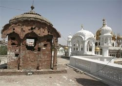 Operation Blue Star anniversary observed