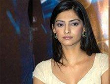 Sonam Kapoor features in Hollywood Reporter magazine