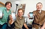Apps are booming as companies seek a place on phone