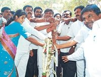 Yaragolu project to be completed in a year: Prakash