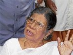 Rise and fall of Gowri Amma