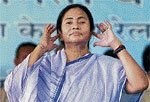 Railways will work with a human face, says Mamata