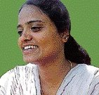 Naxal leader Vijayabai in police net