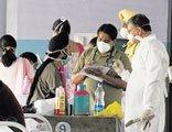 Flu screening not foolproof at City airport