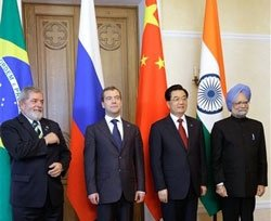 PM heads home after attending two summits in Russia