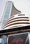 BSE Sensex suffers the year's fourth biggest plunge