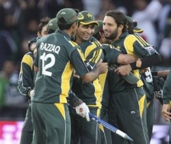 Being underdogs, there was no pressure on us: Younis