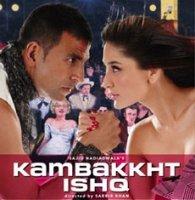 'Kambakkht Ishq' is an illogical film: Akshay Kumar