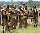 Security forces capture Maoist stronghold of Ramgarh