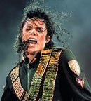 Hail the King of Pop