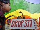 Government not rushing to legalise homosexuality: Moily