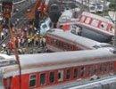 3 dead, 60 hurt in China train collision