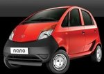 Tata Motors to drive in Nano to Africa in 2010
