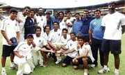 Himanshu spurs North to title win