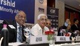 New companies bill set for budget session: Khursheed