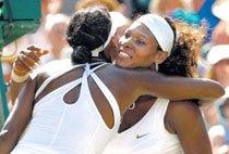 Now, Serena eclipses Venus