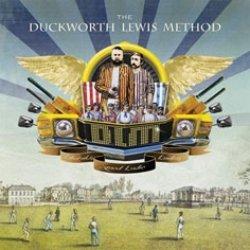 Duckworth-Lewis aim for direct hit in album charts