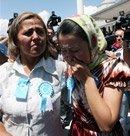 Urumqi riots toll rises to 184