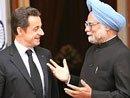 PM hopes India-France build partnership in nuke energy