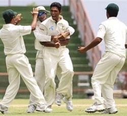 Bangladesh beat West Indies by 95 runs