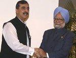 Manmohan Singh, Gilani to meet today